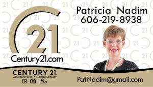 Century 21-Patricia Nadim