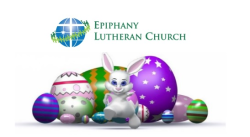 Epiphany Lutheran Bunny Hop 5k & 10k - Race CANCELLED for 2020!