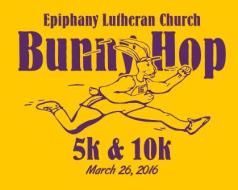Epiphany Lutheran Bunny Hop