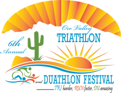 Oro Valley Triathlon and Duathlon Festival 2020