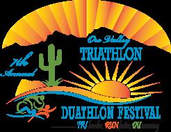 Oro Valley Triathlon and Duathlon Festival