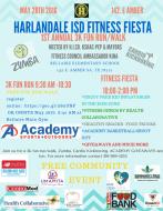 Harlandale Fitness Fiesta Fun Run