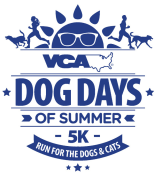 VCA Dog Days of Summer 5K