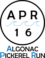 2016 Algonac Pickerel Run