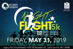 Night Flight 5k