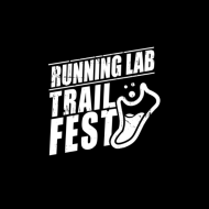 2020 Running Lab Trail Fest Logo
