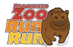 2018 Brookfield ZooRunRun