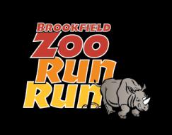 2017 Brookfield ZooRunRun
