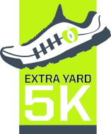 Extra Yard 5K & 1 Mile Family Fun Run
