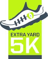 Extra Yard 5K & 1 Mile Family Fun Run