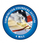 Farmington Founders Festival LOC Credit Union 5k Color Run!