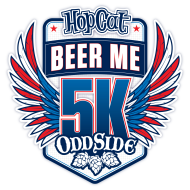 HopCat Beer Me! 5k presented by Oddside Ales