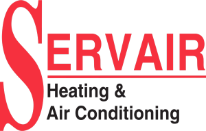 Servair Heating and Air Conditioning, Inc.