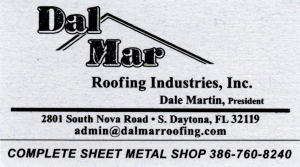 Dal Mar Roofing Industries, Inc