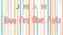 JMAM Run For The Arts