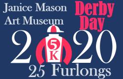 JMAM 25 Furlongs Derby Day 5K