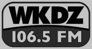 WKDZ FM -106.5