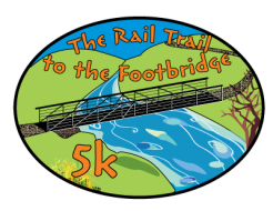 Rail Trail to the Footbridge 5k & Kids 1k