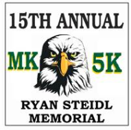 Ryan Steidl Memorial MK5K Run/Walk