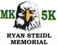 Ryan Steidl Memorial MK5K Run/Walk