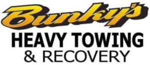 Bunky's Heavy Towing