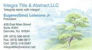 Integra Title & Abstract, LLC