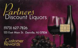 Partners Discount Liquors
