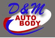 D & M Auto Body