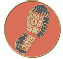 Soul 2 Sole 5K Run/Walk