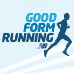 Good Form Running - Grand Rapids - April