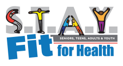 STAY Fit For Health (Event Date: July 21, 2018)