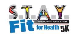STAY Fit For Health Run