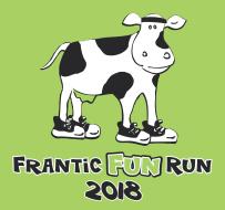 Frantic Fun Run