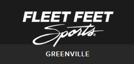 Fleet Feet Sports Greenville