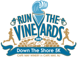 Run the Vineyards - Down the Shore 5K