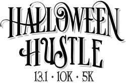 Halloween Hustle 5k/10k and Half Marathon