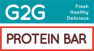 G2G Protein Bars