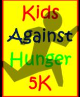 Kids Against Hunger 5K