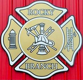Rocky Branch Fire Department