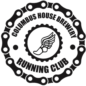 Columbus House Brewery Running Club