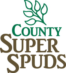 County Super Spuds