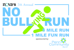 NO BULLying Run