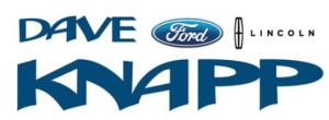 Dave Knapp Ford