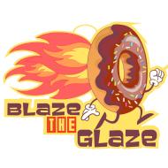 Blaze The Glaze 5k