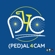 (Ped)al4Cam Bike Ride and Family Fun Walk for Childhood Cancer