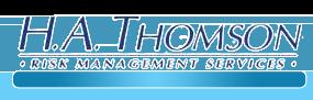 H A Thomson