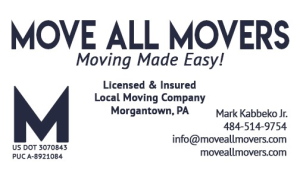 Move All Movers, LLC