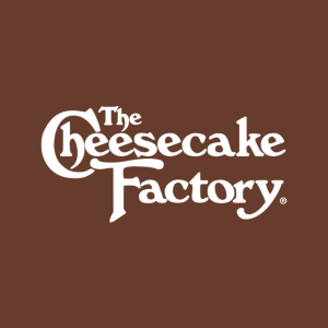 The Cheescake Factory