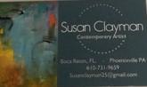 Susan Clayman