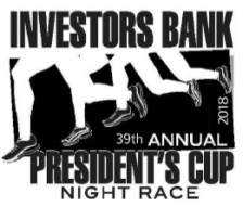Investors Bank President's Cup